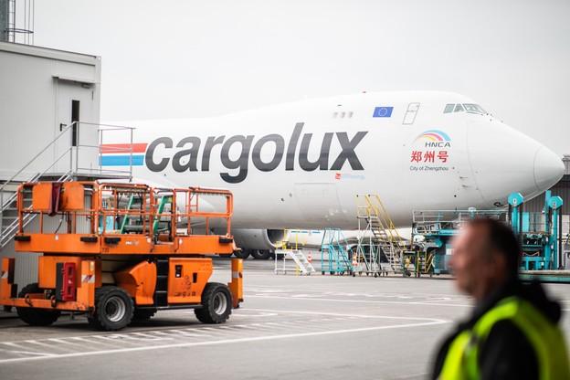 Seul Cargolux volera encore depuis le Findel au cours des prochains jours. (Photo: Edouard Olszewski/Archives Paperjam)