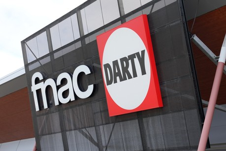 Fnac Darty ouvrira ses portes vendredi 8 novembre au Royal-Hamilius. (Photo: Shutterstock)