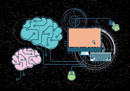 Formations IT : priorité au Cloud et à l'IA Credit : Elgon