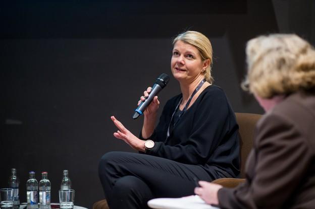 Dr Aline Muller (Liser). (Photo: Maison Moderne / Archives)