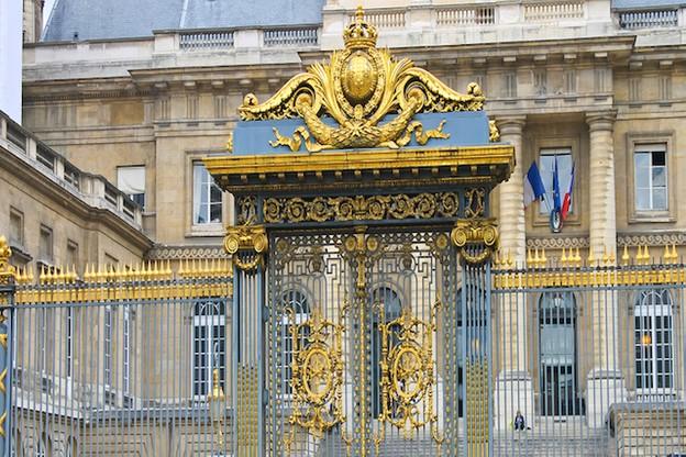 Le Palais de justice de Paris sera le théâtre d'un procès qui devrait faire date dans la pratique des ressources humaines. (Photo: Shutterstock)