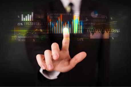 Comment rendre un business plus efficace en analysant des données trop souvent négligées? C'est le projet qui vaut à Gardenia Technologies le premier prix du programme Nadifin. (Photo: Shutterstock)