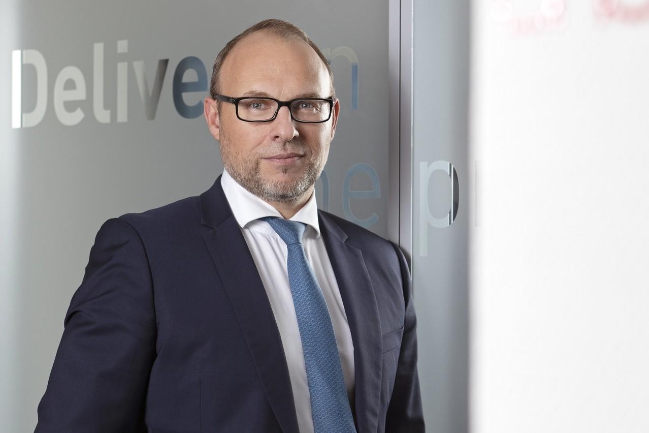 Generali Luxembourg annonce la nomination de FabriceWalek au poste de directeur général adjoint. (Photo: Generali Luxembourg)