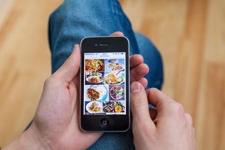 Google teste un nouveau format sponsorisé destiné à Google Images. (Photo: Shutterstock)