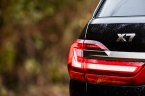 On a un vrai coup de cœur pour ce SUV XXL. Normal, il a tout pour plaire! ((Photo: Patricia Pitsch / Maison Moderne))