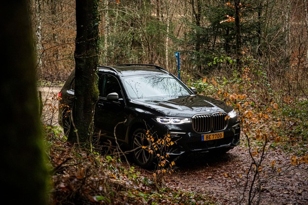 On a un vrai coup de cœur pour ce SUV XXL. Normal, il a tout pour plaire! (Photo: Patricia Pitsch / Maison Moderne)