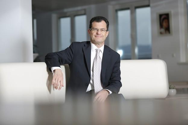 Olivier Maréchal, partner chez EY Luxembourg, constate un changement d'attitude chez les grandes fortunes basées au Luxembourg. (Photo: Maison Moderne / Archives)