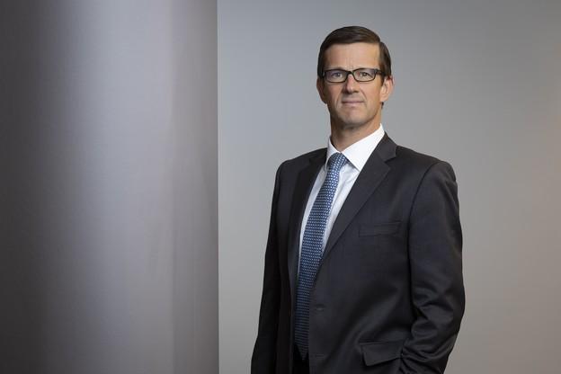 Emmanuel Fievet a répondu à l'appel du nouveau group CEO de KBL epb, Jürg Zeltner. (Photo: Blitz Agency)