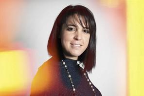 Nesrine Besbes, Managing Director Finance & Risk Lead at Accenture (Crédit: Maison Moderne)