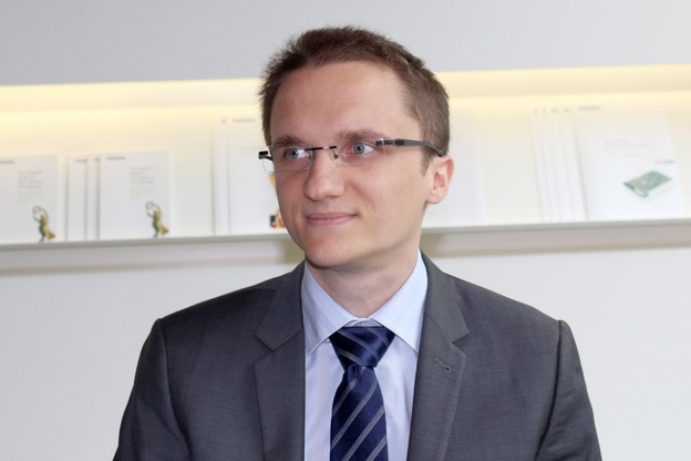 Pour le directeur de l'équipe de cybersécurité de Deloitte, MaximeVerac, il faut bien distinguer les différentes problématiques liées au VPN ou au poste de travail virtuel en termes de cybersécurité. (Photo: Deloitte)