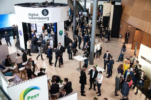 ICT Spring 2019 - 21.05.2019 (Photo: Edouard Olszewski)