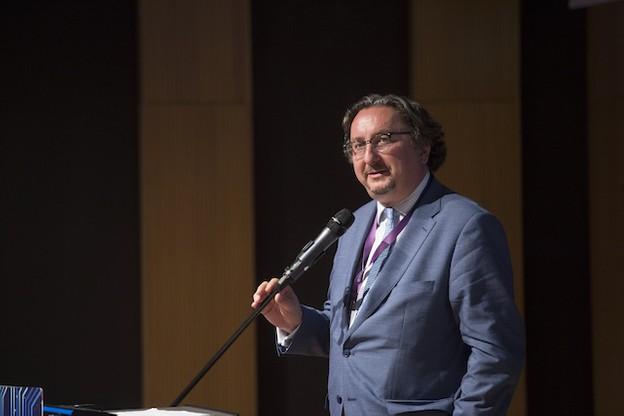 Pour le président de l'APSI, Jean Diederich, préparer une troisième version de la directive européenne sur les services de paiement pour organiser les liens entre PSD3 et RGPD est urgent. ( Photo: Anthony Dehez)