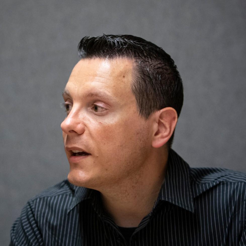 Julien Licheron