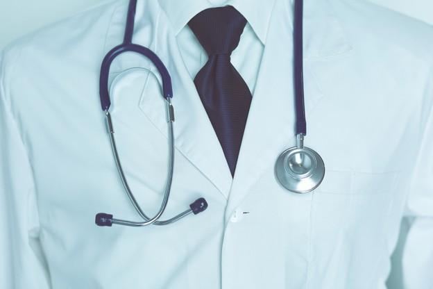 Si votre salaire est indexé, votre visite chez le médecin vous coûtera automatiquement plus cher. (Photo: Shutterstock)