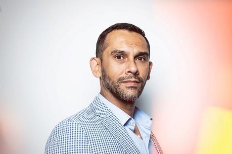 Nasir Zubairi, CEO, LHoFT. (Photo: Maison Moderne)