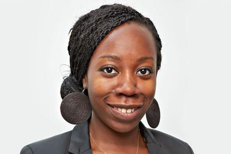 Me Marie Behle Pondji, Avocat à la Cour, Counsel, CASTEGNARO-lus Laboris Luxembourg (Crédit: Castegnaro)
