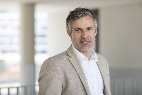 Ces 2 nouveaux millions vont permettre à Bart Vanhaeren, un ancien de KBC Securities et cofondateur d'InvestSuite, de poursuivre le développement de l'intelligence artificielle pour les institutions bancaires et financières. (Photo; Investsuite)