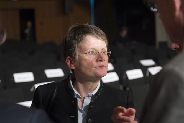 Isabelle Goubin rejointle conseil d'administration de Pictet & Cie. (Photo: Anthony Dehez/archives)