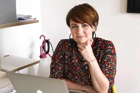 Karine Jacoby est enseignante à l'École européenne du Kirchberg. (Photo: Paperjam)