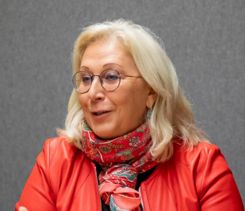 Danielle Becker-Bauer