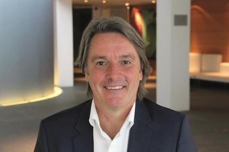 Après le long chapitre DTZ, Jean-PierreLequeux avait rejoint Deloitte en septembre2017. (Photo: Deloitte/archives)