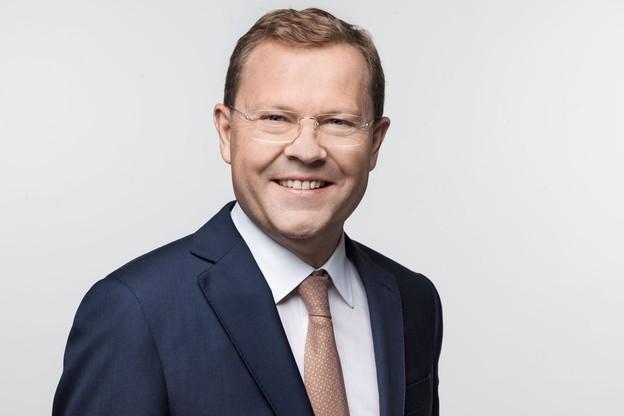 Jürg Zeltner avait pris les commandes de Quintet Private Bank en mai2019. (Photo: Quintet)