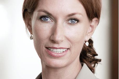 Dagmar Kamber Borens est appelée à rejoindre le groupe en tant que CEO de ses activités en Suisse, sous réserve de l'approbation de la transaction. Madame Kamber Borens était dernièrement chief operating officer de l'unité suisse de Credit Suisse.  (Photo: KBL epb)