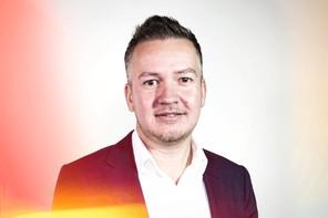 Didier Hoareau, CEO at Keexle. (Photo: Maison Moderne)