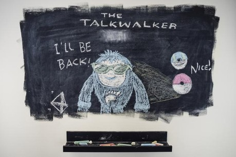 Talkwalker fête cette année ses dix ans d'existence. (Photo: Mike Zenari / Archives)