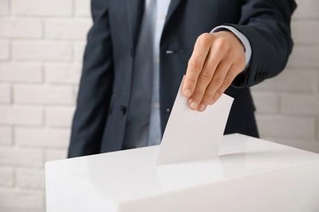 Environ 500.000 personnes peuvent voter ce mardi dans le cadre des élections sociales. (Photo: Shutterstock)
