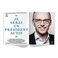 Édition de mai 2019 de Paperjam ((Photo: Maison Moderne))