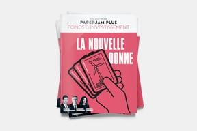 Paperjam Plus Fonds d'investissement ((Photo: Maison Moderne))