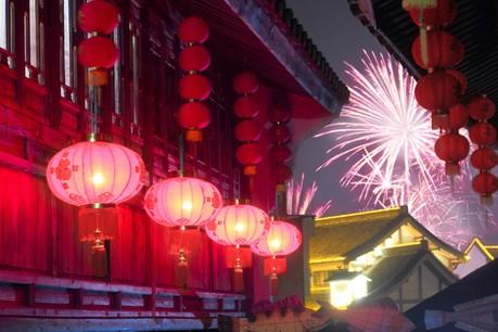 Le point sur la Chine. (Crédit : iStock photo by Getty Image)