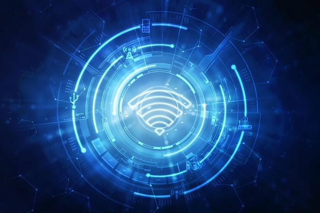 Le consortium Wi-Fi Alliance devrait prochainement présenter la nouvelle évolution du wifi,802.11ax, plus communément appelé Wi-Fi 6. (Photo: Shutterstock)