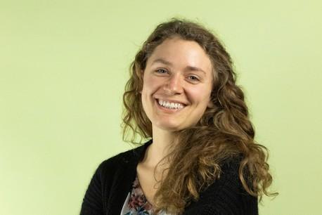 Léa Berton (Photo: DR)