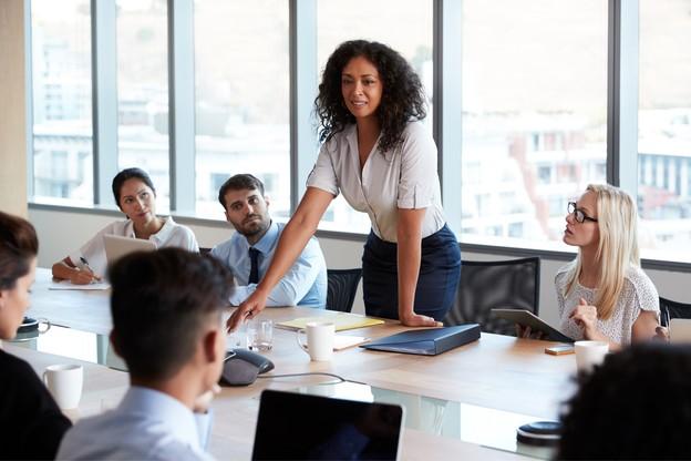 ING propose une formation en leadership sain en six points depuis la fin de l'année2018. (Photo: Shutterstock)