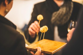 Let's Taste - 12.03.2020 ((Photo: Arthur Ranzy))