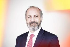 Fabien Vrignon, CEO de Keytrade (Crédit : Maison Moderne)