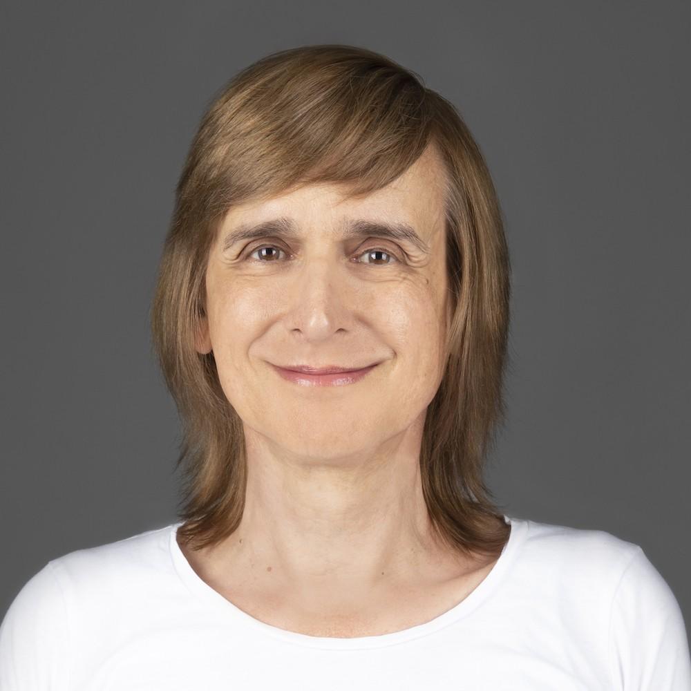 Lindsay Tulloch (Photo: Studio Andrea)