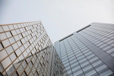 La troisième tour de la CJUE a contribué à doper les chiffres du troisième trimestre. (Photo: Patricia Pitsch/Maison Moderne/archives)