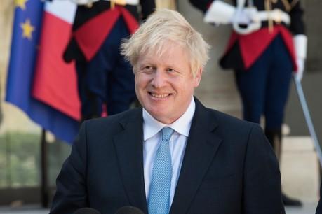 Le projet de loi du Premier ministre Boris Johnson n'a pas pu être amendé par la Chambre des Lords. (Photo: Shutterstock)