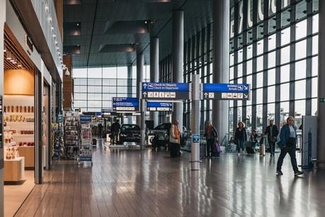 Les ministres des Finances des neuf États, dont PierreGramegna, appellent la Commission européenne à créerune taxeCO2 sur les billets d'avion. (Photo: Shutterstock)