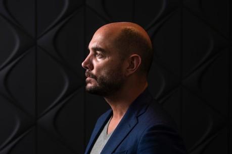 Stéphane Bailly a repris la direction du groupe il y a 13 ans et en a fait un acteur présent dans trois pays: France, Belgique et Luxembourg. (Photo: Anthony Dehez)