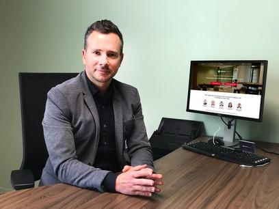 Yann Gadea, Manager atHomefinance atHomeFInance