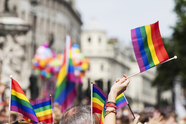 Luxembourg est classé au quatrième rang des pays les plus amicaux pour les voyageurs LGBT. (Photo: Shutterstock)