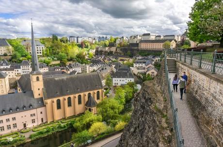 Le Luxembourg se distingue sur la sécurité dansla 21e édition de l'enquête «Quality of Living Survey» du cabinet Mercer. (Photo: Shutterstock)
