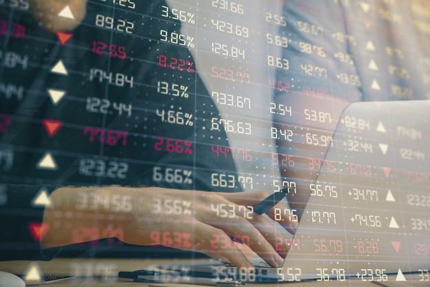 Ce mardi matin, le Nikkei a ouvert en chute de 4%, dans la foulée de ce qui s'est passé en Europe et aux États-Unis lundi. (Photo: Shutterstock)