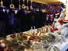 MavaUnivers a tenu deux stands sur les marchés de Noël d'Esch-sur-Alzette et de Differdange cet hiver. ((Photo: Mava Univers))