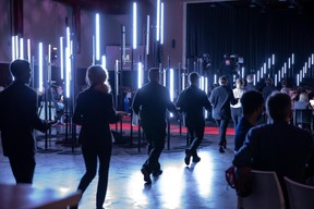 Media Awards 2020 - 05.02.2020 ((Photo: Jan Hanrion & Patricia Pitsch / Maison Moderne))