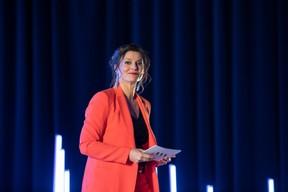 Nathalie Reuter ((Photo: Jan Hanrion & Patricia Pitsch / Maison Moderne))